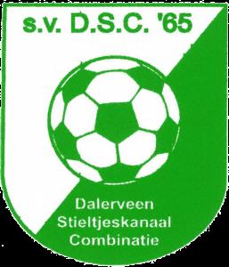 DSC'65 Logo